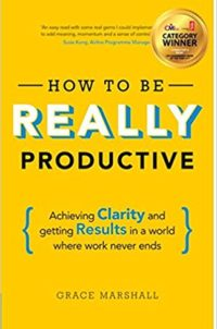 How to be Really Productive